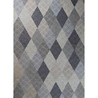 Гобеленовый ковер ALMINA 118514 1-grey