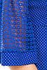 Модное платье миди на весну 44-50 (в расцветках), фото 6