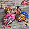Детский шлем для роликов, велосипеда, скейта Sports Helmet (универсальный)