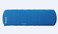 Самонадувающийся коврик KingCamp Wave Super (WAVE SUPER(KM3548) Blue)