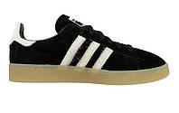 Оригинальные кроссовки Adidas Campus Gazelle Black (Art. BZ0071)