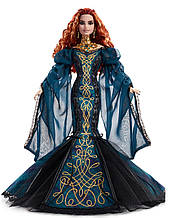 Кукла Барби коллекционная Сорча Глобал Гламур