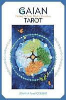 Gaian Tarot: Healing the Earth, Healing Ourselves, фото 1
