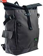 Рюкзак SMART 557518 Roll-top T-69 Khaki, фото 1