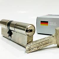 Цилиндр Abus Bravus 3000MX 80 (45x35) ключ-ключ