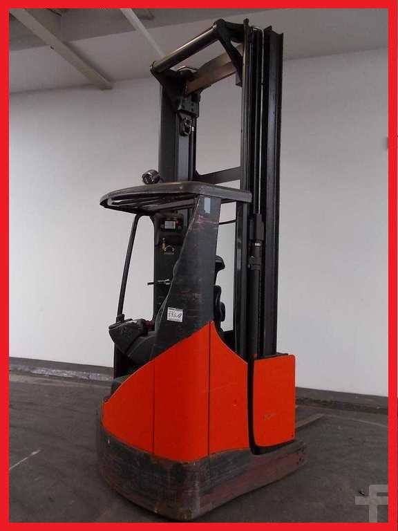 Ричтрак Linde R14X-116-03, 2012г., 8,5м, 6820м/ч