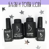 Базы и топы Kodi