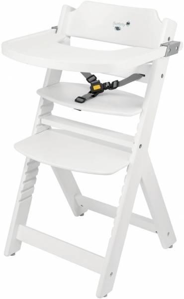 Стульчик для кормления Safety 1st Timba 27624310 белый, фото 1