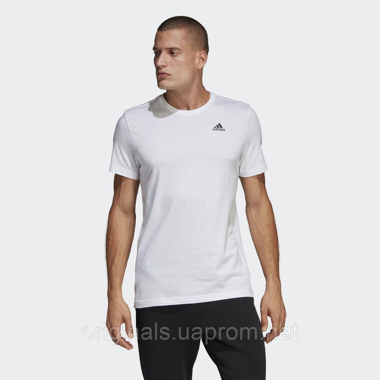 Спортивная футболка Adidas Sport ID 360 DV3070