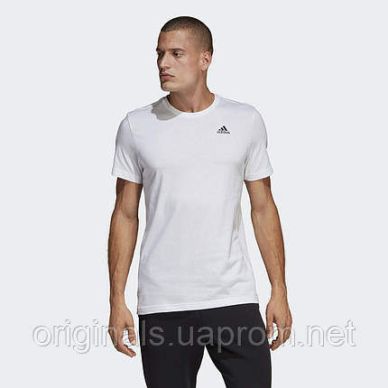 Спортивная футболка Adidas Sport ID 360 DV3070  , фото 2