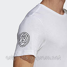 Спортивная футболка Adidas Sport ID 360 DV3070  , фото 3