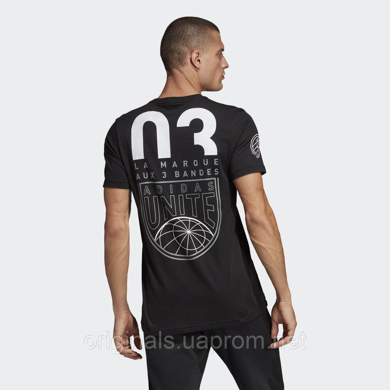 Спортивная футболка Adidas Sport ID 360 adi DV3069