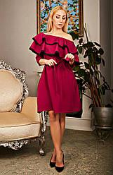 Нарядное платье Динара
