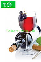 Бокалы для вина 6 шт Banguet 44435
