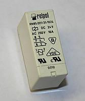 Реле RM85-2011-35-1024 (24VDC)