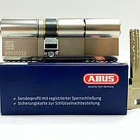 Цилиндр Abus Bravus 3000MX 85мм (35x50) ключ-ключ
