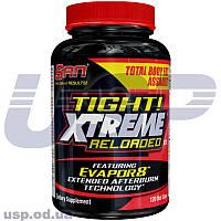 SAN Tight! Xtreme жиросжигатель для похудения стимулятор щитовидной железы спортивное питание