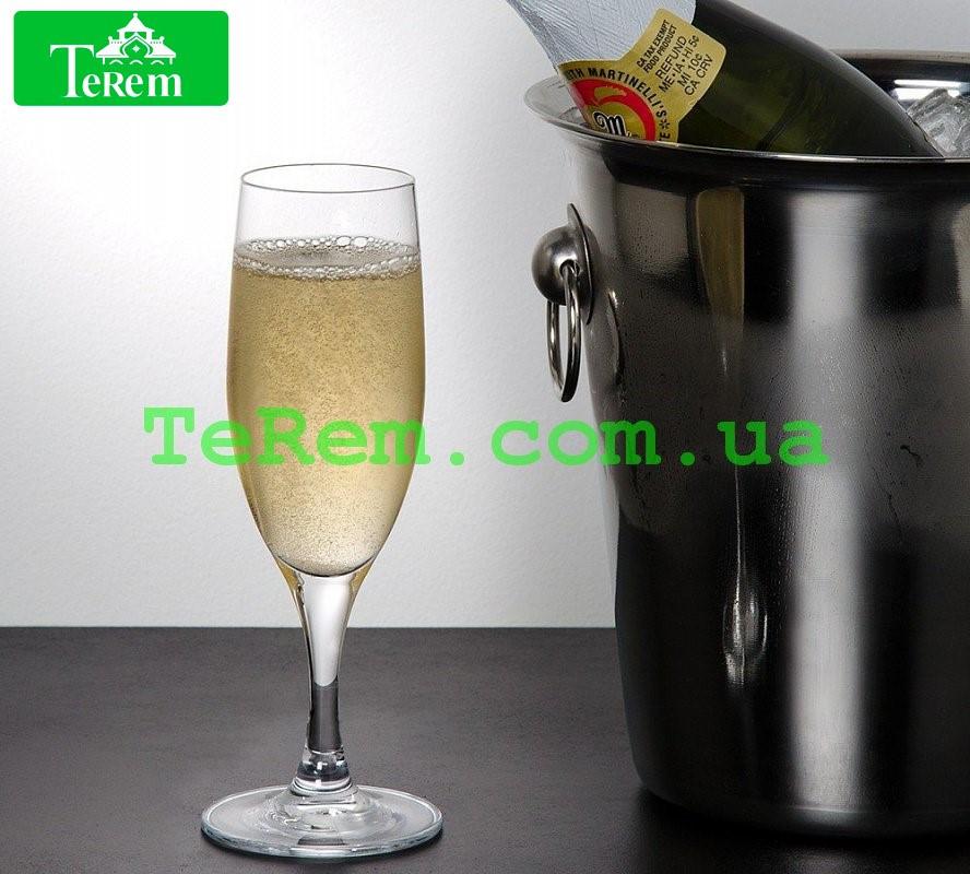 Бокалы для шампанского 6 шт Bistro 44419