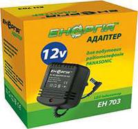 Адаптор EH 703 (12V.400 mA.L-Plug)