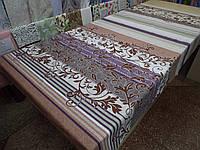 Ткань для пошива постельного белья Ранфорс Завитки, фото 1