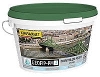 Химстійке покриття для захисту металу GEOFIP-PM4