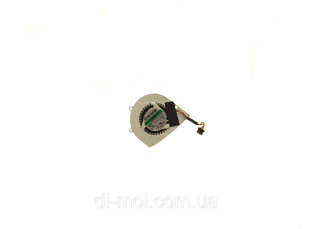 Вентилятор для ноутбука HP MINI 210, 210-2000, 210-2180nr, 210-3715tu, 110-3000, 1103 series, 3-pin