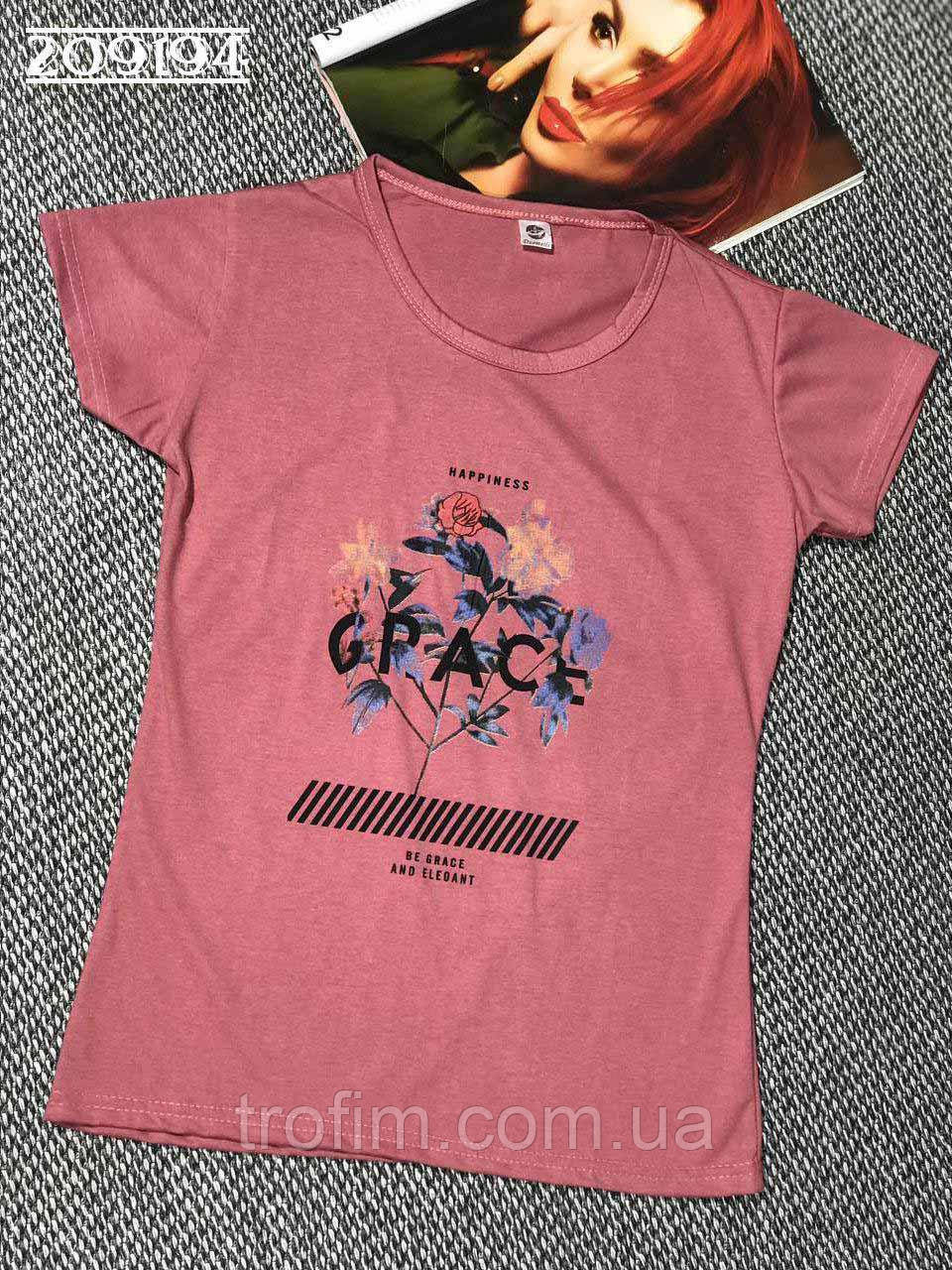 5aa31aa76bb Футболка женская - «Trofim.com.ua» — Оптовый интернет-магазин одежды
