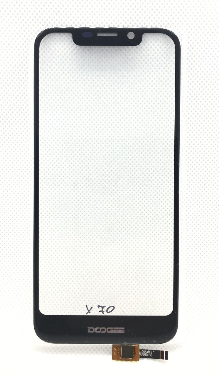 Doogee X70 Тачскрин Сенсор