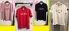 Жіноча футболка бренд великого розміру, з 48 - 98 розмір