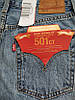 Джинсы женские Levi's 501CT W26 L36 /Tapered Leg/Button-Fly/Оригинал, фото 6