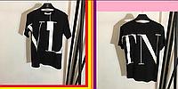Женская футболка бренд, с 48- 98 размер, фото 1