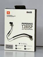 Bluetooth Наушники JBL T280SP, фото 1