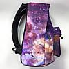 Рюкзак школьный космос, фото 4