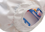 Дитячі плавки для басейну і моря з додатковим захистом навколо ніжок, фото 3