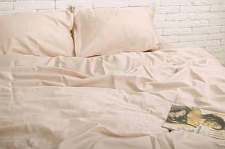 Комплект постельного белья SE012_полуторный(двуспальный, евро, семейное), сатин, 100% хлопок