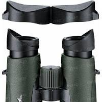 Комплект наглазников и крышек на окуляры биноклей Swarovski Winged Eyecup Set