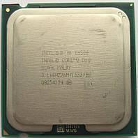 Процессор Intel Core 2 Duo E8500 C0 SLAPK 3.16 GHz 6 MB Cache 1333 MHz FSB Socket 775 Б/У, фото 1