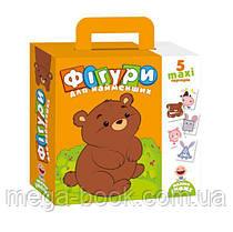 Сортери Фігури Vladi Toys 2904-03
