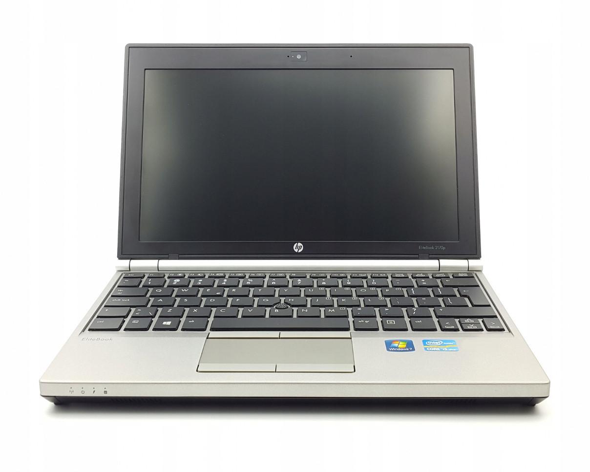 Ноутбук HP EliteBook 2170p б/у