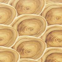 Круглые шпоны (шпон круглых срезов древесины)