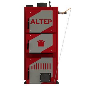Котел длительного горения на твердом топливе Altep (Альтеп) Classic 10 кВт