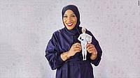 Кукла Барби Ибтихадж Мухаммад Вдохновляющие женщины Barbie Ibtihaj Muhammad Doll, фото 1