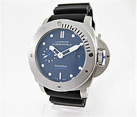 Часы PANERAI LUMINOR SUBMERSIBLE 1950 BMG-TECH™ 3 DAYS AUTOMATIC - 47 mm PAM00692. Replica: Elite.