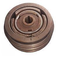 Муфта сцепления на виброплиту HONKER PULLEY C160