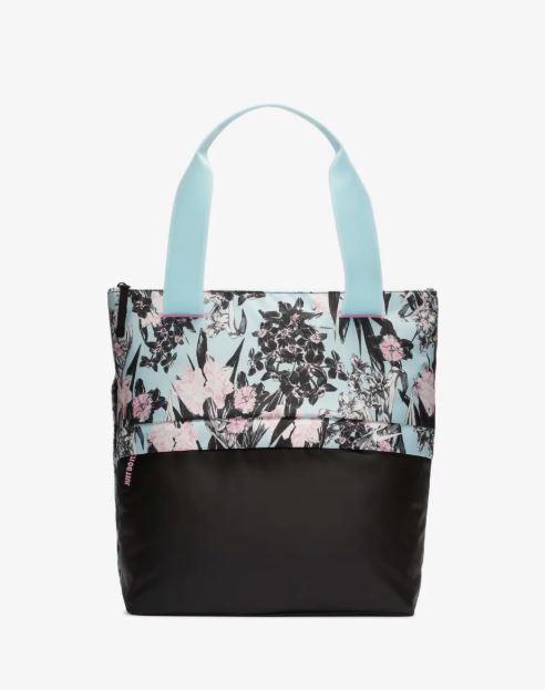 58e83b68f309 Сумка женская Nike Radiate Tote Bag Flower Power BA6076-449 Цветочный  (191888216871) -