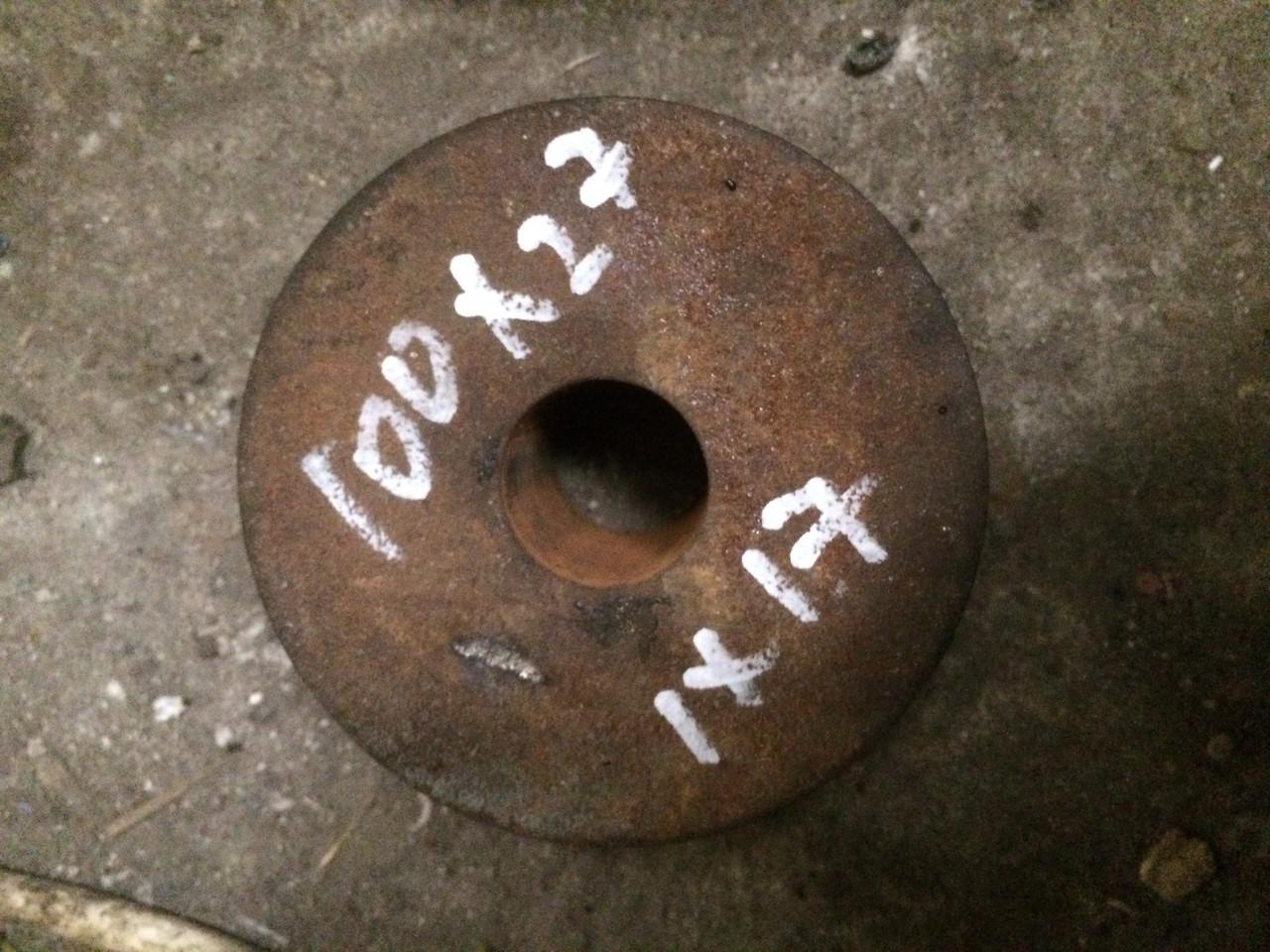 Шкив наружный диаметр 100 мм