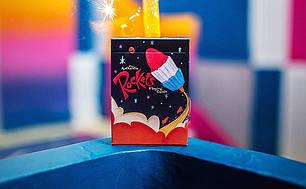 Карти гральні   Rockets by Ellusionist, фото 2