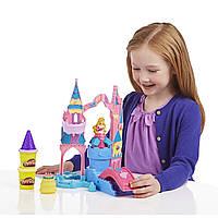 Набір плей До замок принцеси Аврори Play-Do Magical Designs Palace Aurora
