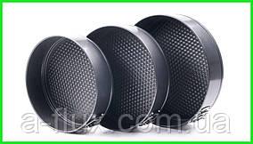 Набор разъемных форм для выпекания Con Brio