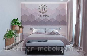 Мягкие стеновые панели для спальни купить
